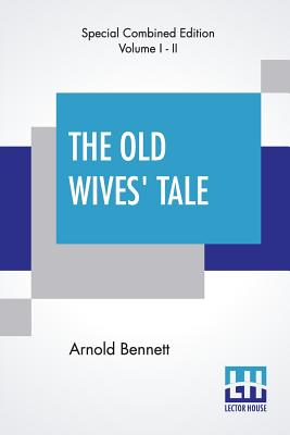 The Old Wives' Tale (Complete) Cover Image