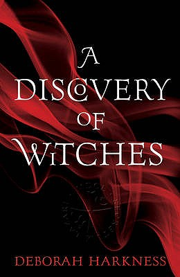 Discovery of Witches Cover Image