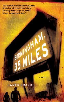 Birmingham, 35 Miles Cover Image