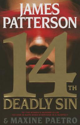 14th Deadly SinPatterson James