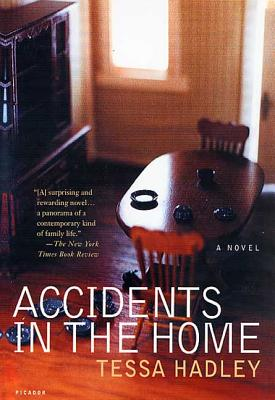 Accidents in the Home Cover