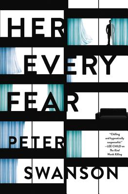 Her Every Fear: A Novel Cover Image
