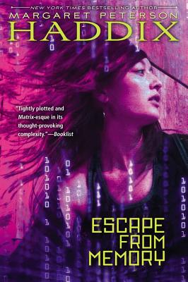 Escape from Memory Cover Image