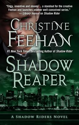Shadow Reaper Cover Image