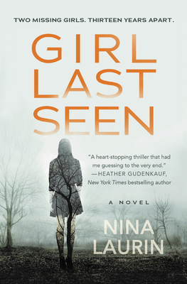 Girl Last Seen: A gripping psychological thriller with a shocking twist Cover Image