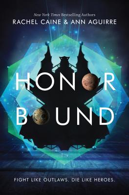 Honor Bound (Honors #2) Cover Image