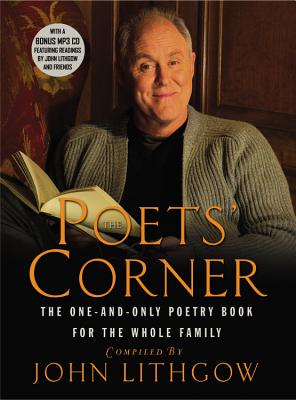 The Poets' Corner Cover