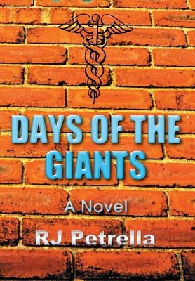 Cover for Days of the Giants
