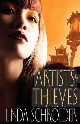 Artists&thieves Cover