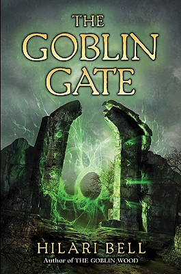 The Goblin Gate Cover Image