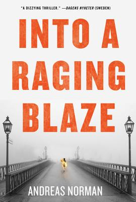 Into a Raging Blaze Cover Image