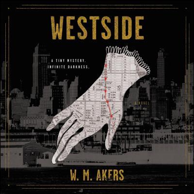 Westside Lib/E Cover Image