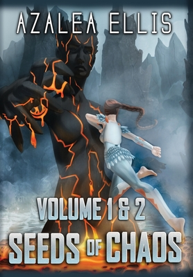 Seeds of Chaos Omnibus: Books 1 & 2 Cover Image