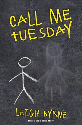 Call Me Tuesday Cover Image
