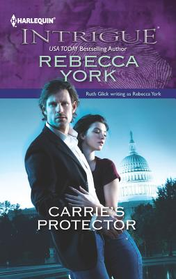 Carrie's Protector Cover Image