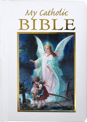 My Catholic Bible Cover Image