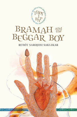 Bramah and the Beggar Boy Cover Image