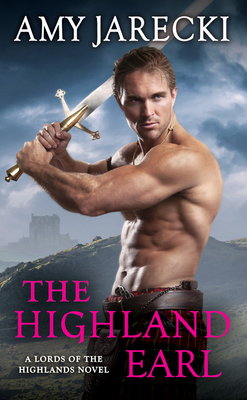 The Highland Earl (Lords of the Highlands #6) Cover Image