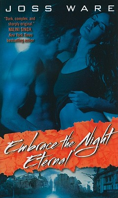 Embrace the Night Eternal Cover