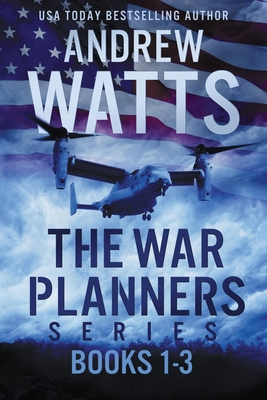 The War Planners Series: Books 1-3 Cover Image