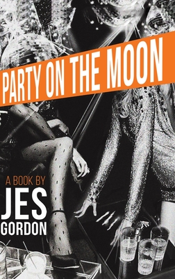 Party on the Moon Cover Image