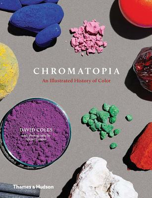 Chromatopia: An Illustrated History of Color Cover Image