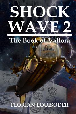 Shock Wave 2: The Book of Vallora Cover Image