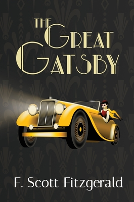 The Great Gatsby (A Reader's Library Classic Hardcover) Cover Image