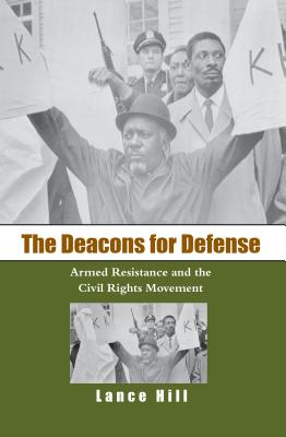 The Deacons for Defense Cover