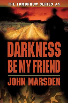 Darkness Be My Friend (Tomorrow) Cover Image