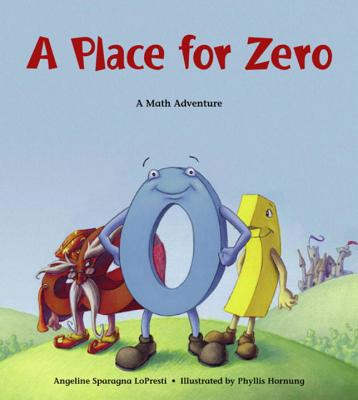 A Place for Zero Cover Image