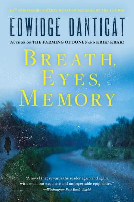 Breath, Eyes, Memory Cover Image