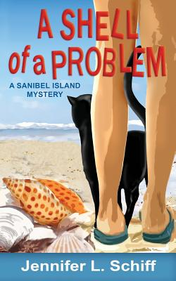 A Shell of a Problem: A Sanibel Island Mystery Cover Image