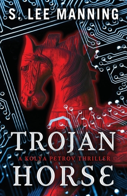 Trojan Horse Cover Image
