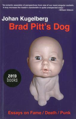 Cover for Brad Pitt's Dog
