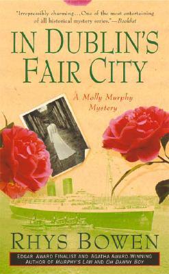 In Dublin's Fair City Cover
