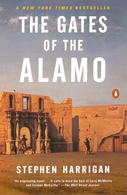 The Gates of the Alamo Cover Image