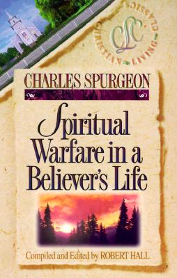 Spiritual Warfare in a Believer's Life Cover Image
