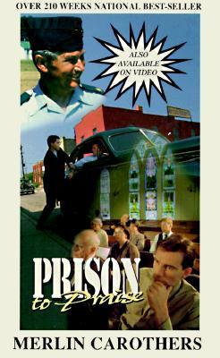 Prison to Praise Cover Image