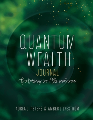 Quantum Wealth Journal Cover Image