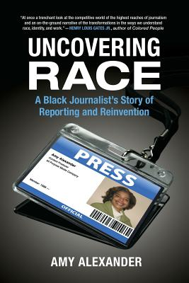 Uncovering Race Cover