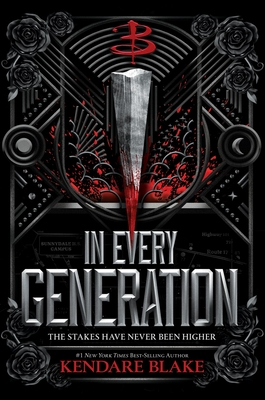 In Every Generation Cover Image