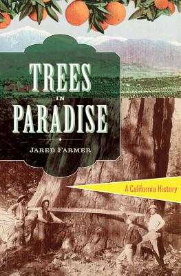 Trees in Paradise Cover
