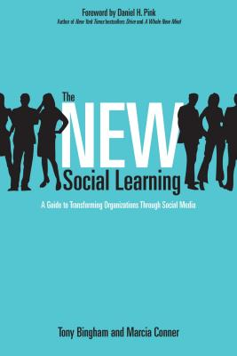 The New Social Learning Cover