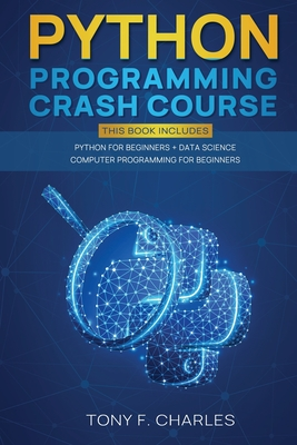 python programming crash course Cover Image
