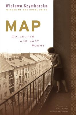 Map: Collected and Last Poems Cover Image