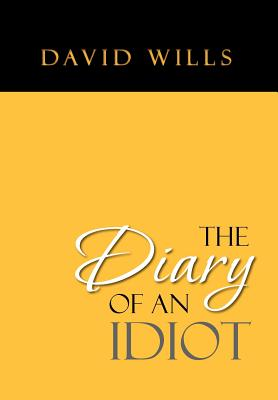 The Diary of an Idiot Cover