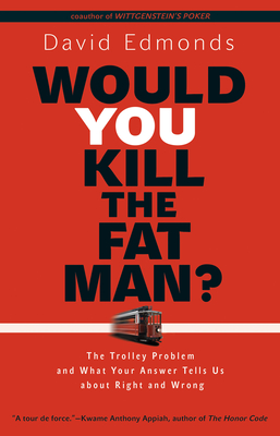Would You Kill the Fat Man? Cover