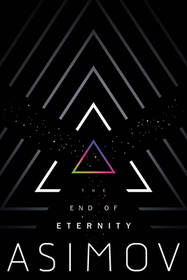 The End of Eternity Cover Image