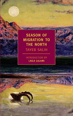 Season of Migration to the North Cover